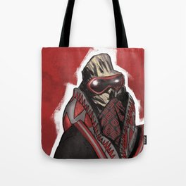 Real MFing G's Tote Bag