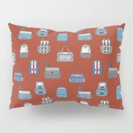 BACKPACK Pillow Sham