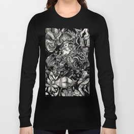 Line of Servants Long Sleeve T-shirt