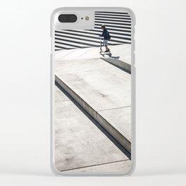 Tallin 1.3 Clear iPhone Case