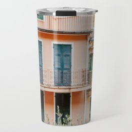 Manarola, Cinque Terre VII Travel Mug