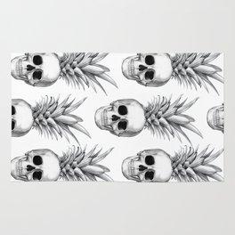 Pineapple Head Rug