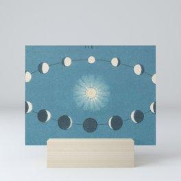 Phases of Venus Mini Art Print