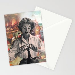 On the Odd Occasion Stationery Cards