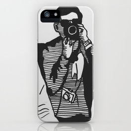 Snap! iPhone Case