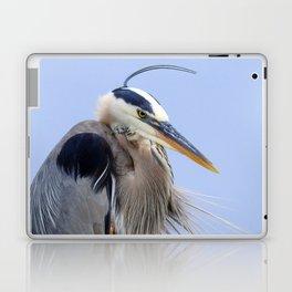 Blow Dry Laptop & iPad Skin