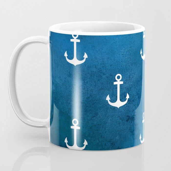 Little Anchors Coffee Mug