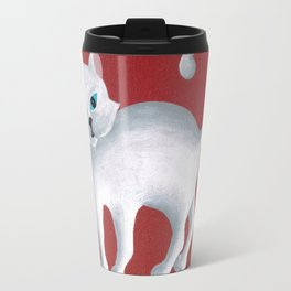 Maddie Girl Travel Mug