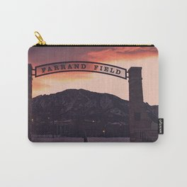 Farrand Field Carry-All Pouch