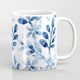 Watercolor Floral VIII Coffee Mug