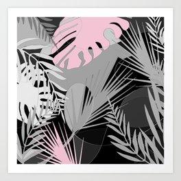 Naturshka 80 Art Print