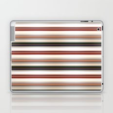 Horizontal Lines Laptop & iPad Skin