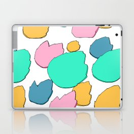 Floating Fire Laptop & iPad Skin