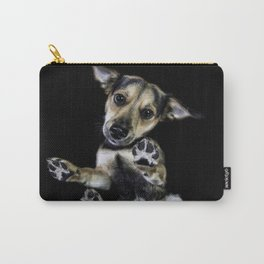Puppy - Underdog Projectt Carry-All Pouch