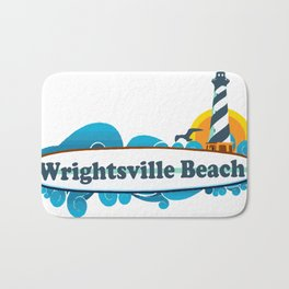 Wrightsville Beach - North Carolina. Bath Mat