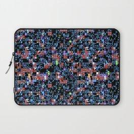 NEStalgia - Babel 1 Laptop Sleeve