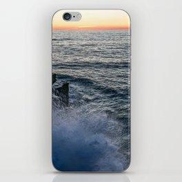 California Splash iPhone Skin