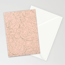 """William Morris """"Acanthus Scroll"""" 10. Stationery Cards"""