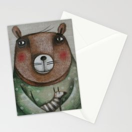 Orsetto Stationery Cards