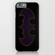 Batgirl Symbol iPhone 6 Slim Case