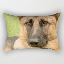 Max Rectangular Pillow