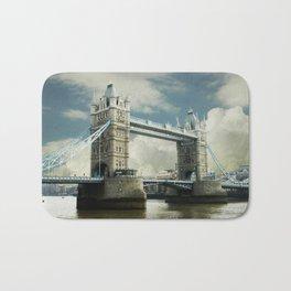 Tower Bridge Bath Mat