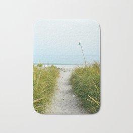 Beach Path to the Sea Bath Mat