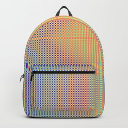 PIXEL PALACE Backpack