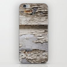 Flaky iPhone & iPod Skin