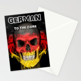 To The Core Collection: Germany Stationery Cards