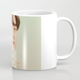 nurture. growth. [baekhyun exo] Coffee Mug