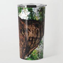 Underneath The Shade Travel Mug