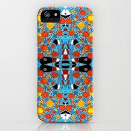 St Tropez Sunspot iPhone Case