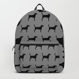 Harrier Silhouette Backpack