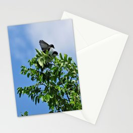 Get out of My Space  Stationery Cards