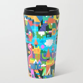 Neighbourhood 2 Travel Mug