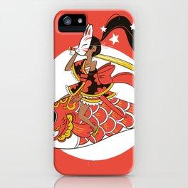 Summer Wars iPhone Case