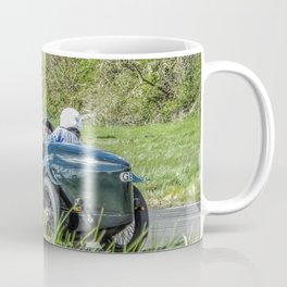 Frazer Nash Boulogne Vitesse Coffee Mug