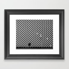 Abstract Wall Framed Art Print