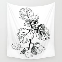 Branch Wall Tapestry