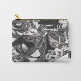 Perseus' Return Carry-All Pouch