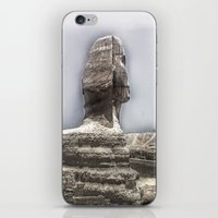 egypt iPhone & iPod Skins featuring Egypt by Alex Alexandru