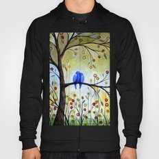 Garden for Two Hoody