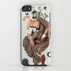House No.18 iPod touch Slim Case