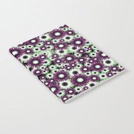 Floral-005 Notebook