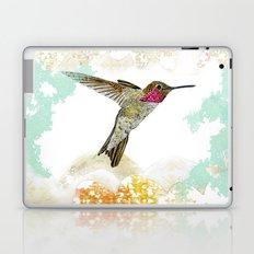 Hummingbird Ayre Serene Dream Laptop & iPad Skin