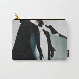 She's Watching You Carry-All Pouch