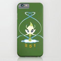 #251 Celebi ~ NATURE iPhone 6s Slim Case