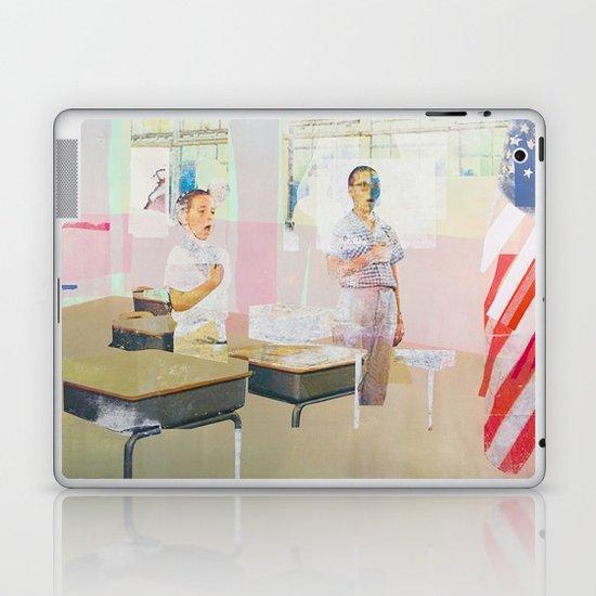 Pledge Class Laptop & iPad Skin