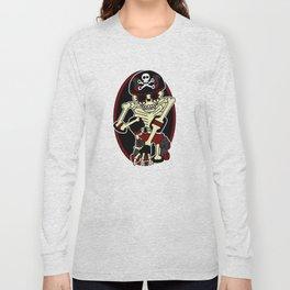 Derby de Muerta Long Sleeve T-shirt